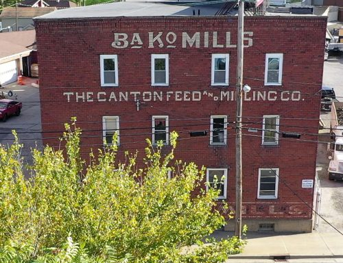 The Canton Feed & Milling Co.
